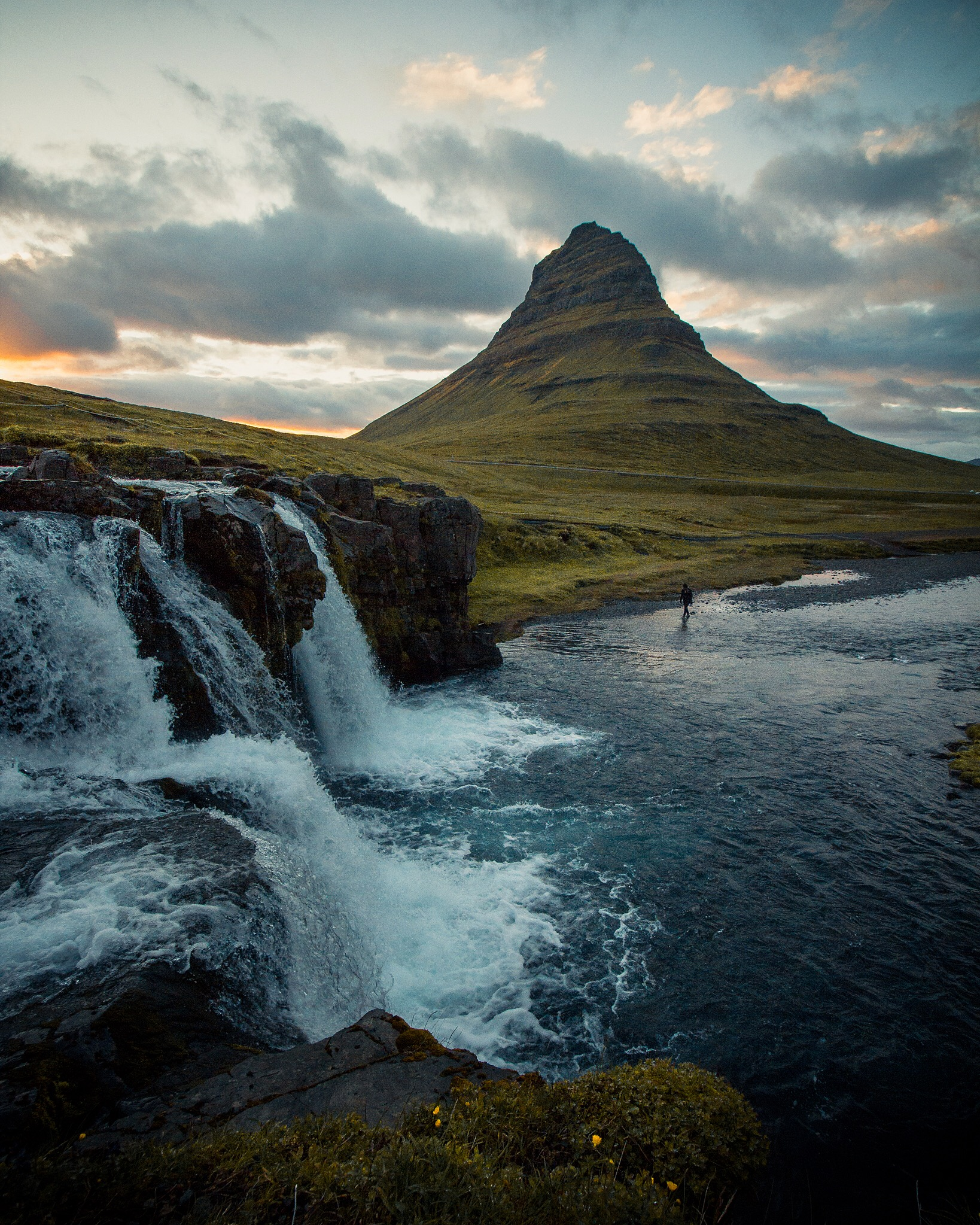 Iceland. Photo by Dalton Perry