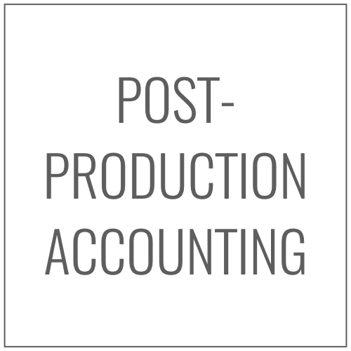 Similar to production accounting, this ensures all post operations are cost-effective.
