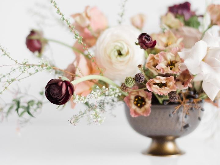 Heirloom Flowers - Farm to Design