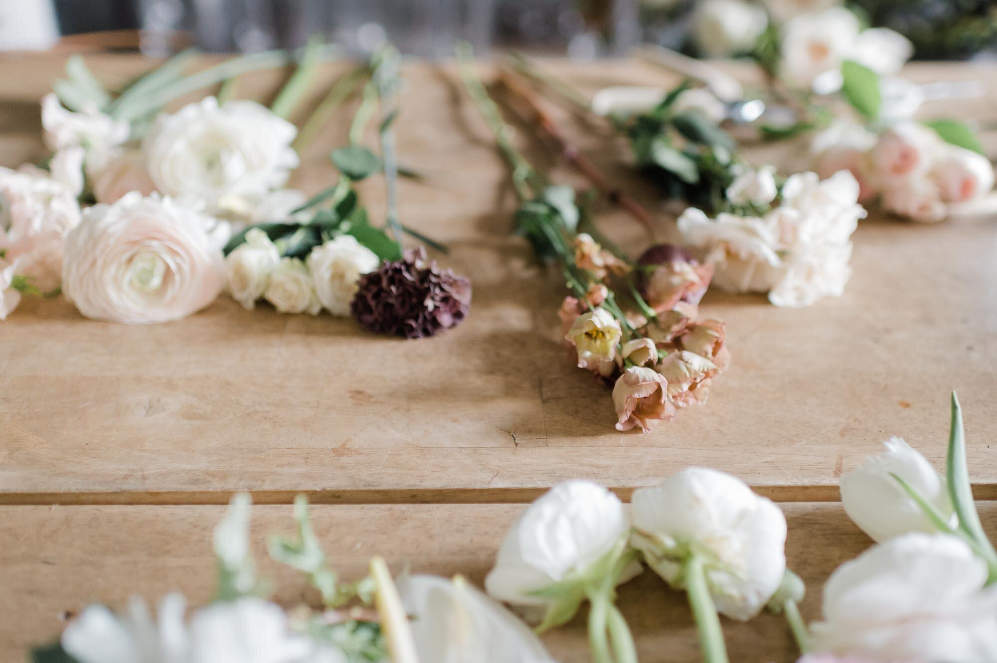 Let's talk flowers! -