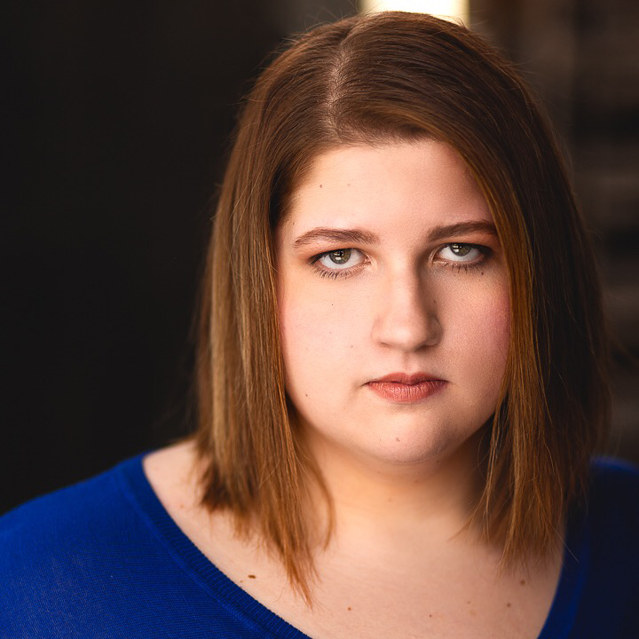 MADDIE CHYCZIJ - Vocals  Maddie Chyczij is a Toronto based vocal and theatre performer, and a student at Randolph College for the Performing Arts. Her most recent credits include The Oresteia (RCPA) and Sideshow (Citadel Theatre).