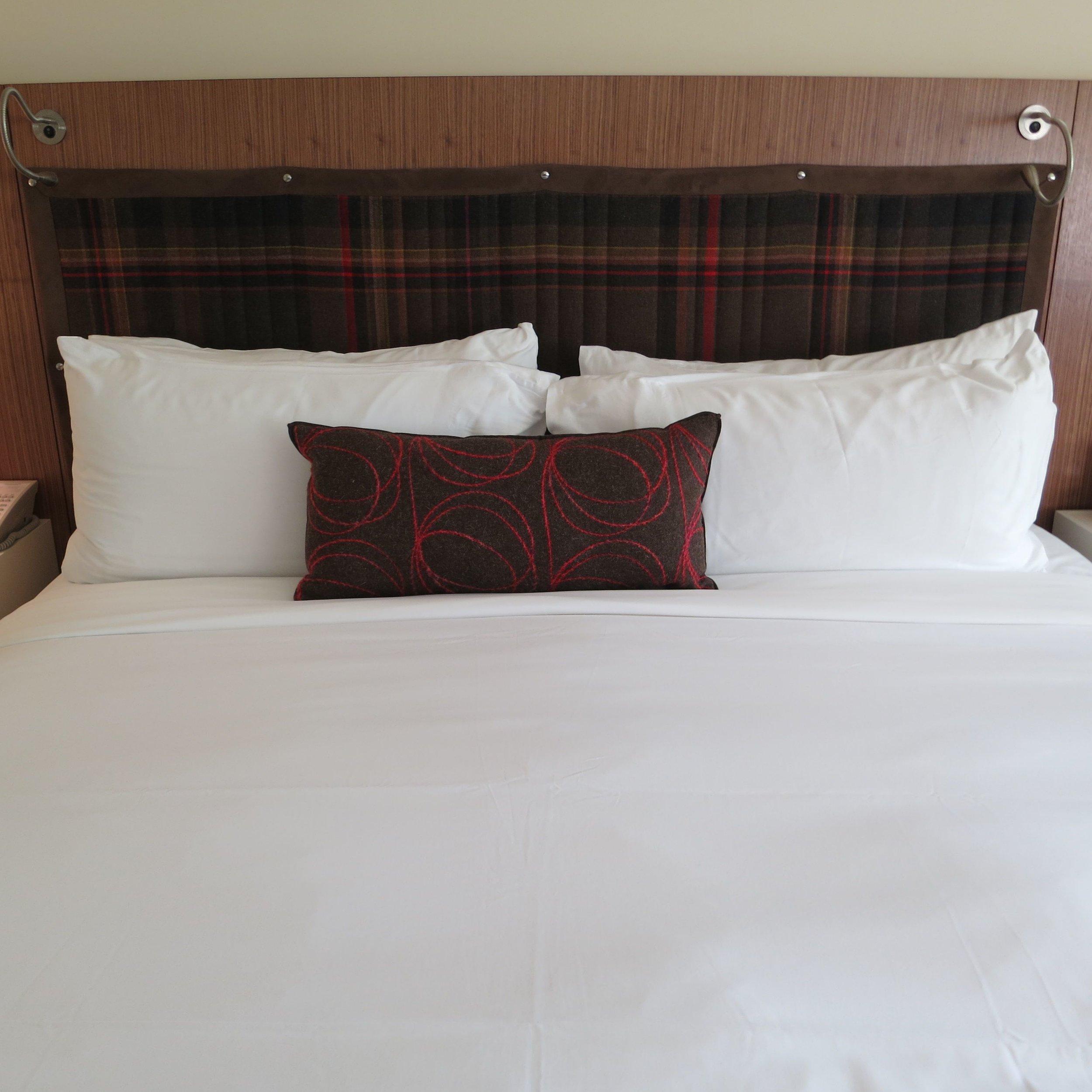 Topnotch Bed