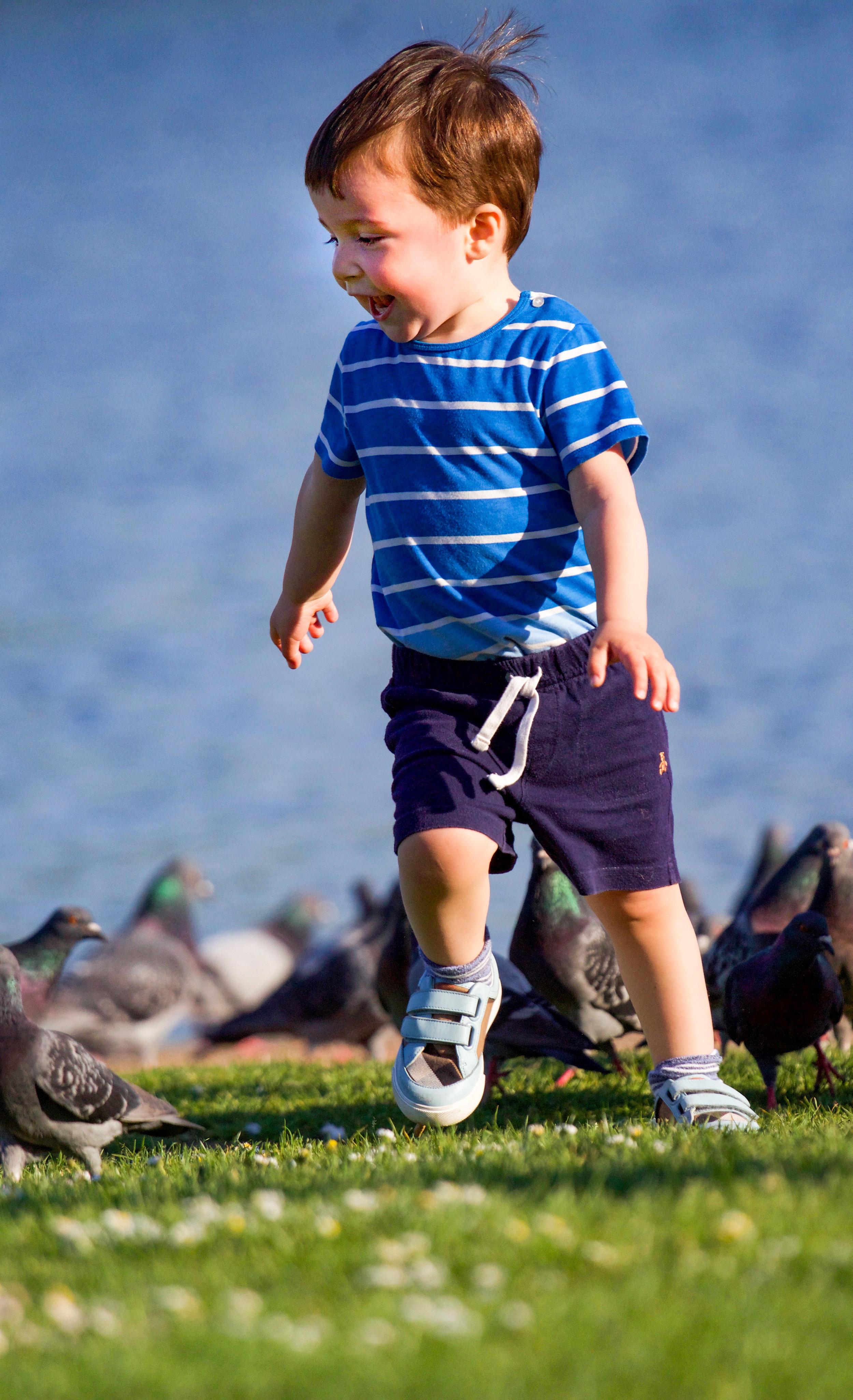 kid chasing pigeons london hyde park (1 of 1).jpg