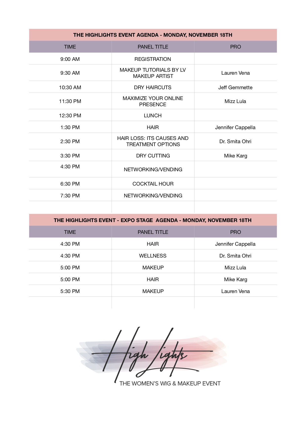 The Highlights event agenda FINAL-2-19.jpg