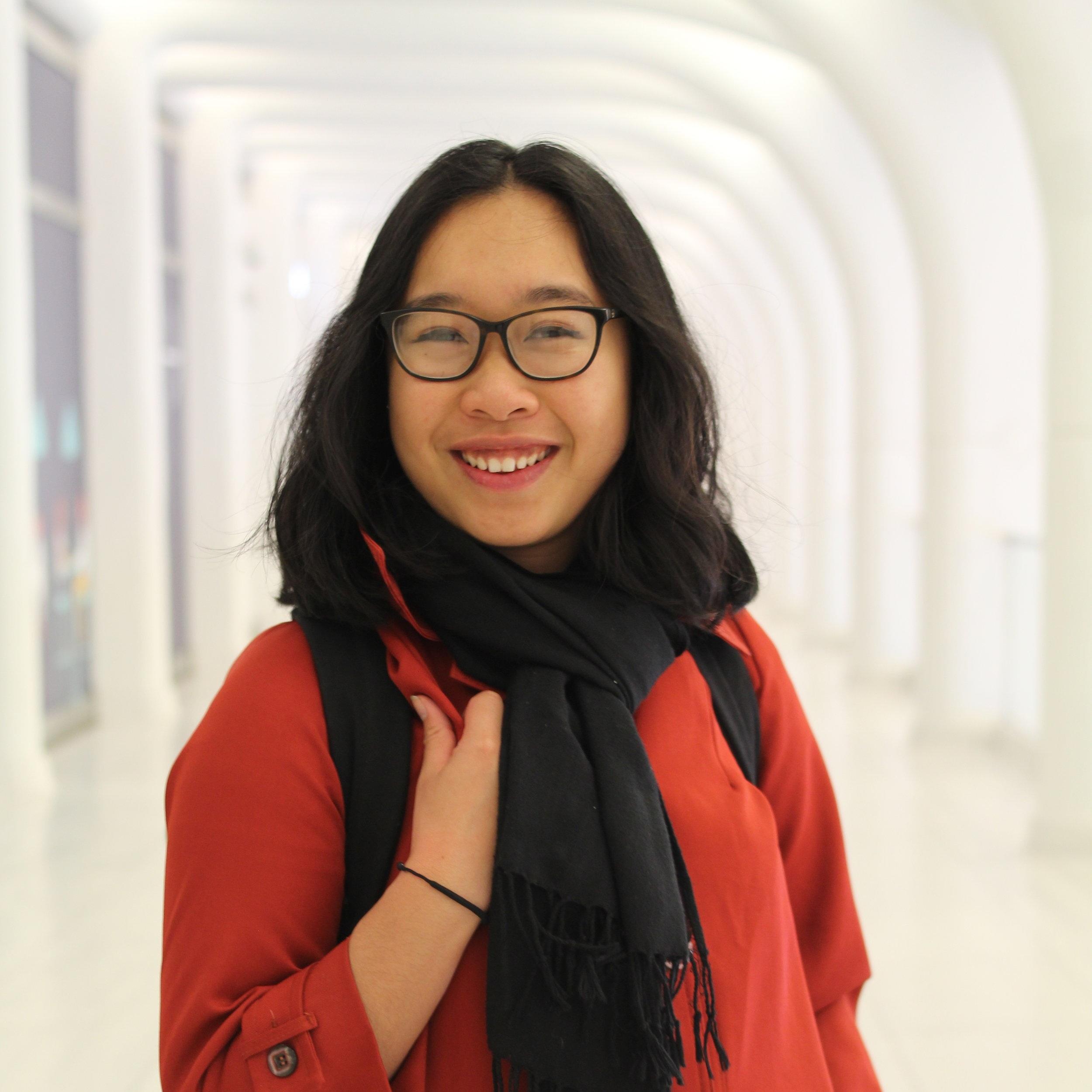Cheyenne Cheng -
