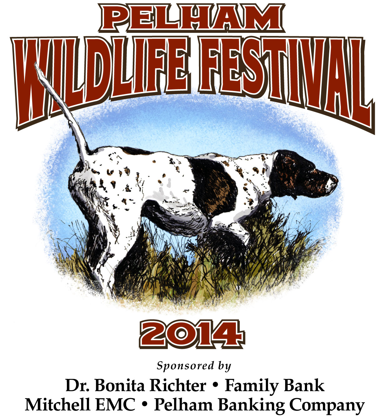 KYC Pelham Wildlife Festival_bird dog.jpg