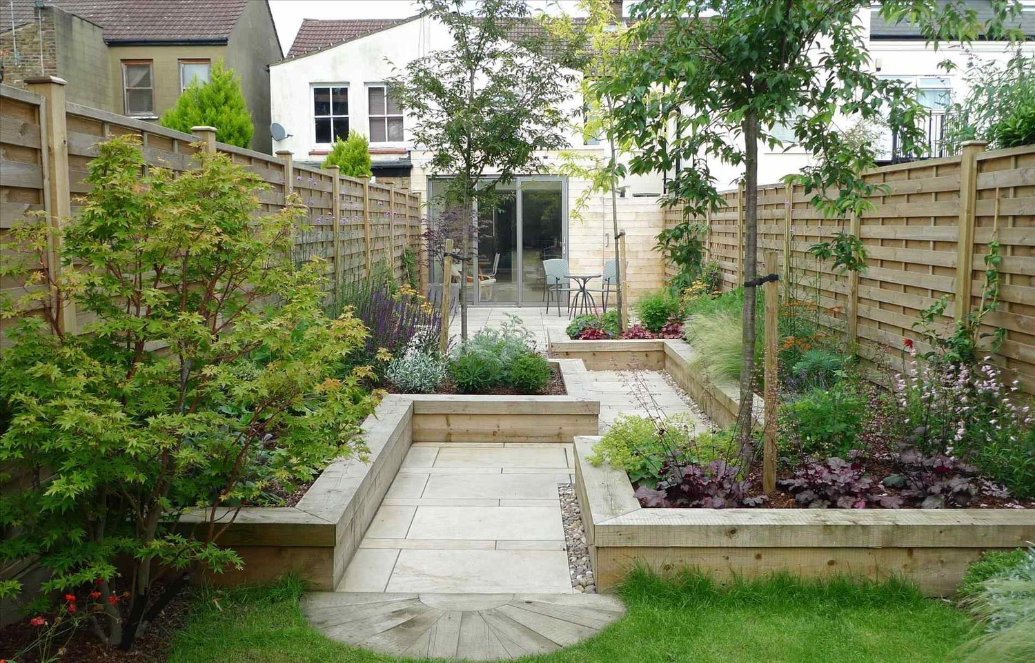 Landscaping External Works Aaa Group