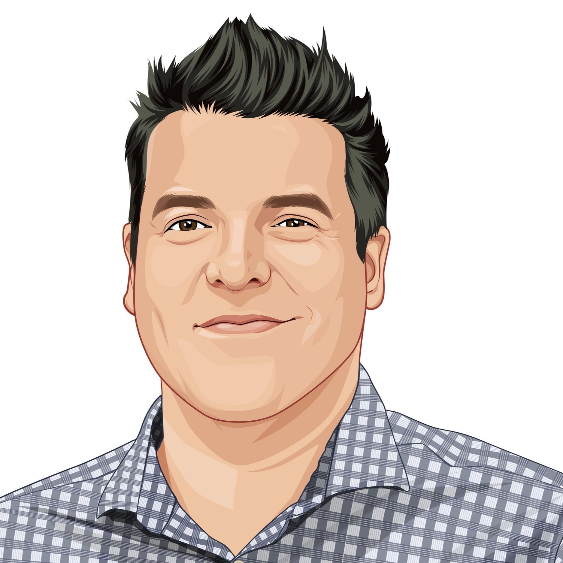 Mac McLean - CEO & President
