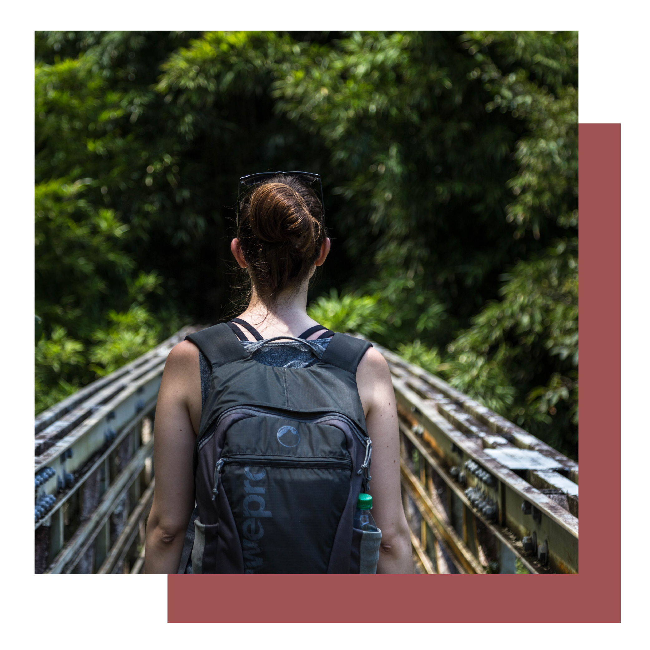 Time for you, in nature. - All retreats include hikes and time spent in nature. Don't feel prepared? We include resources, nutrition tips, and proper training so you feel prepared before the retreat starts.