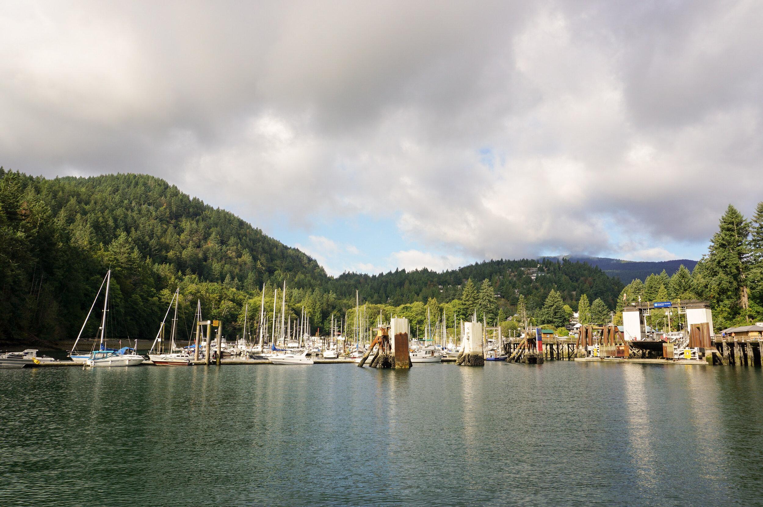 Bowen-Island