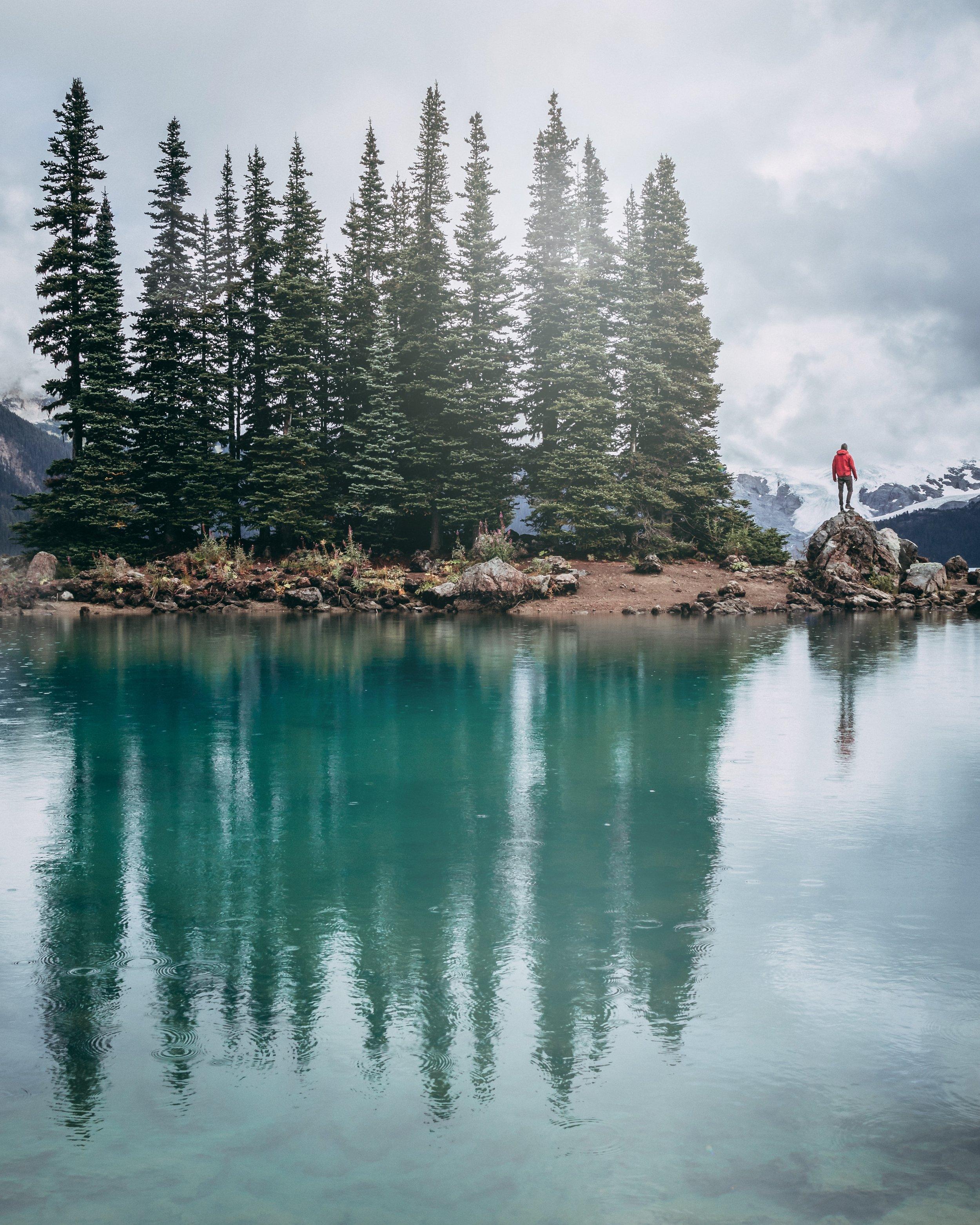 Photo Credit: Kristine Krynitzki, Hikes Near Vancouver