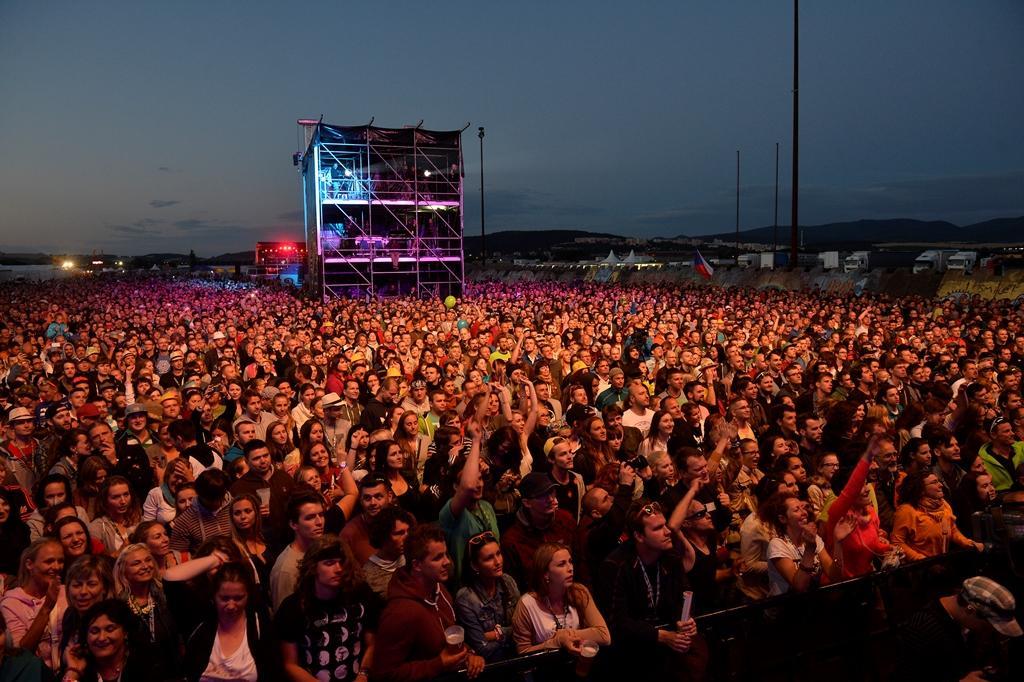 Björk - European Tour