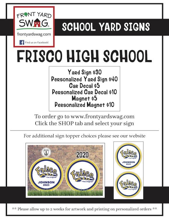 school flyer Frisco High 2019.jpg