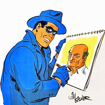 Will Eisner: Father of the Graphic Novel - Jul 27 – Nov 10, 2013