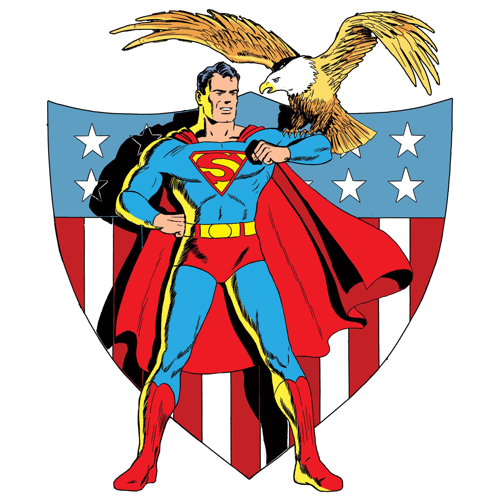 Superman: A 75th Anniversary Celebration - May 11 – Sep 29, 2013