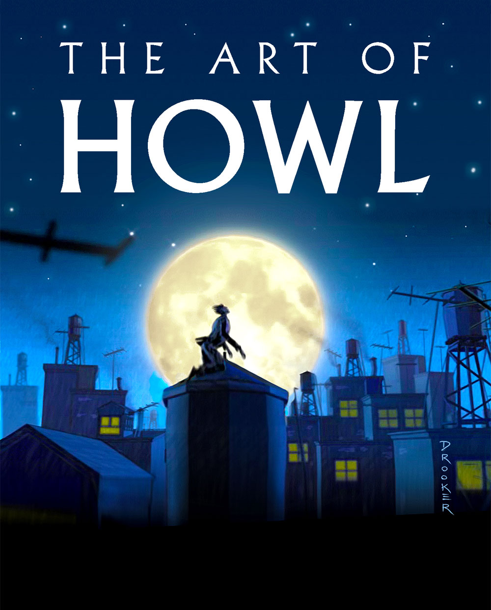The Art of Howl - May 14 – Sep 11, 2011