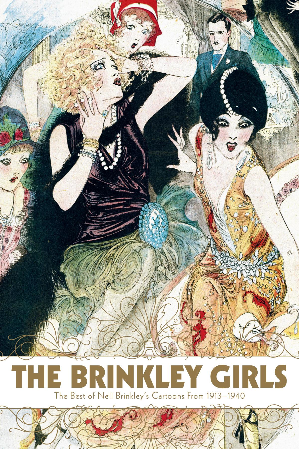 The Brinkley Girls - Mar 21 – Sep 6, 2009
