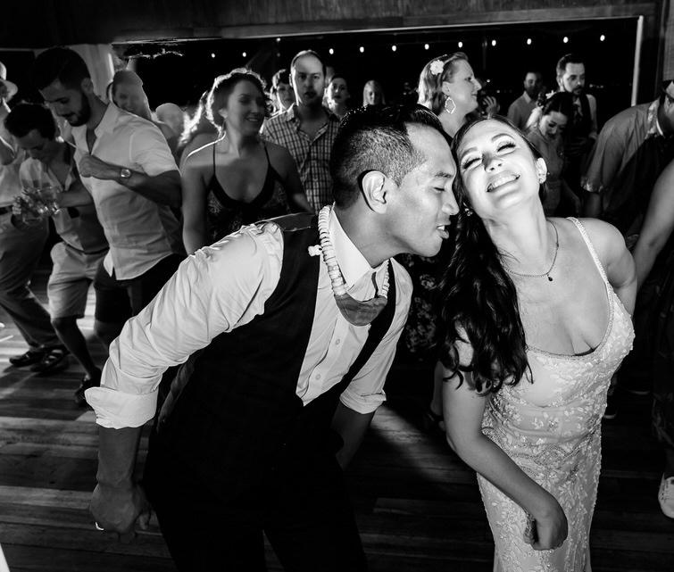 reception-black-and-white-Hawaii-daylight-mind-wedding-photographer-emotion-galleries-ranae-keane-salsa-dance-party302-1.jpg