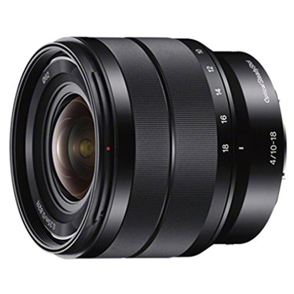 BMAC Sony 10-18mm f/4 OSS Lens