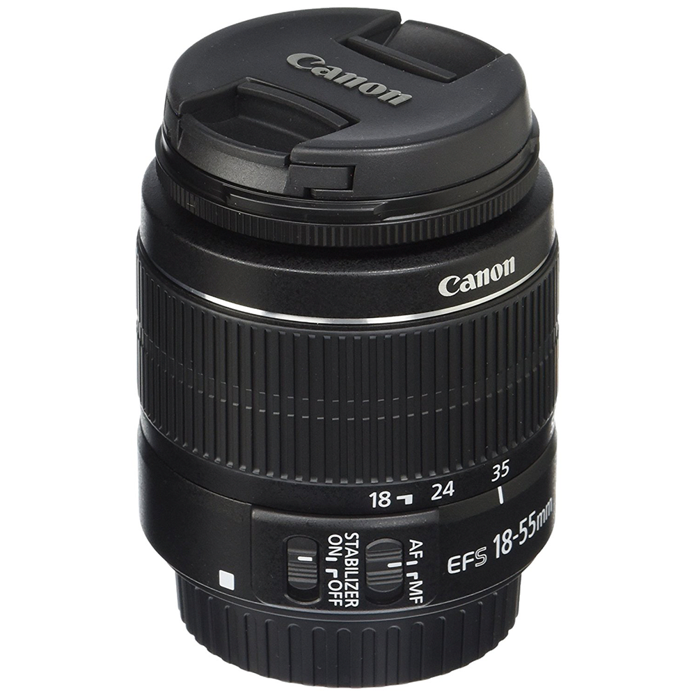 BMAC Canon 18-55mm f/3.5-5.6 Lens