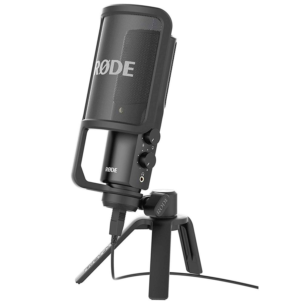 BMAC Røde NT-USB USB Condensor Microphone