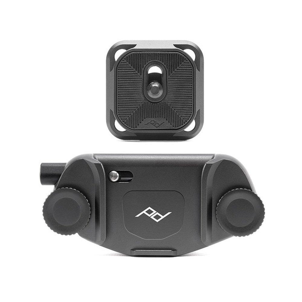 BMAC Peak Design Capture Camera Clip
