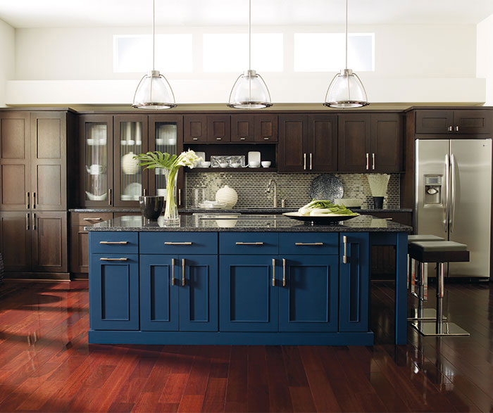 dark_wood_cabinets_blue_kitchen_island_2.jpg