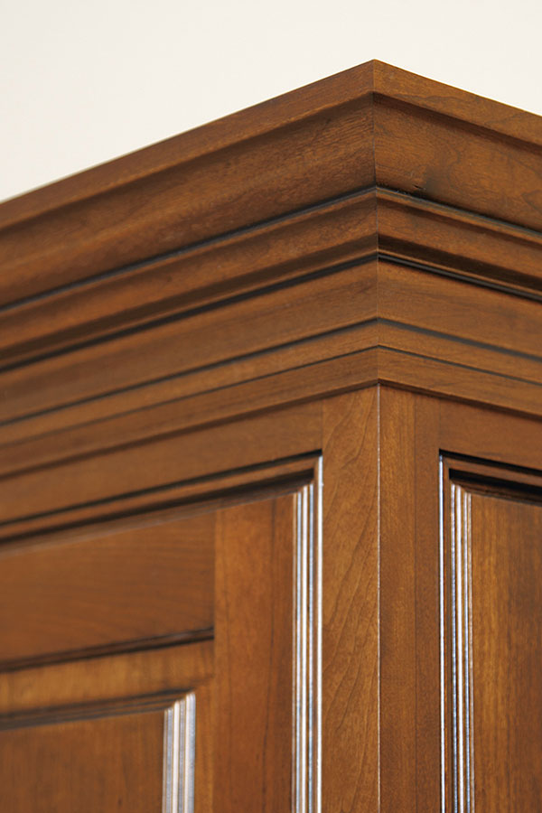 STACKED MOULDING COMBINATION