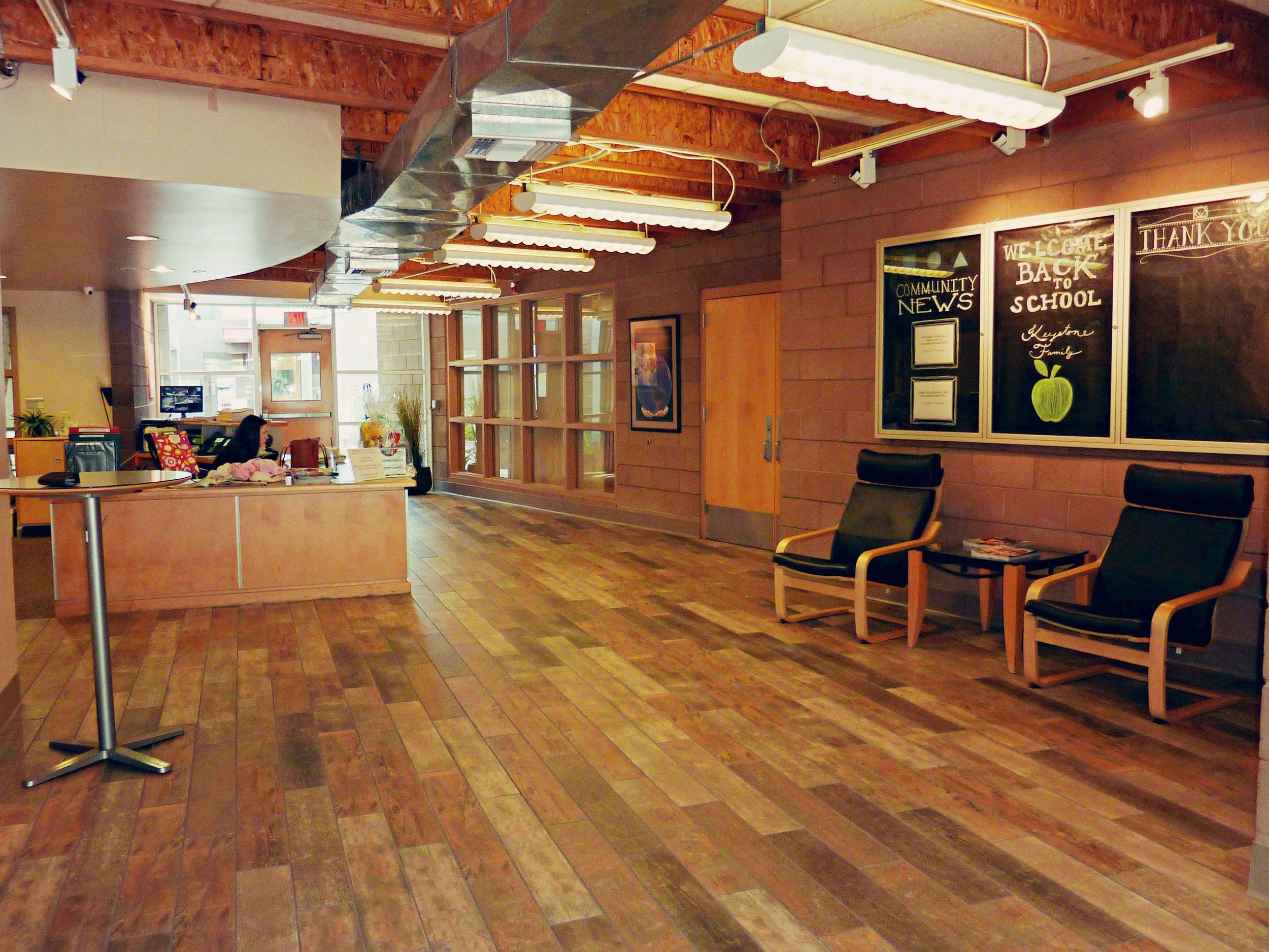 Commercial Renovation (Keystone)