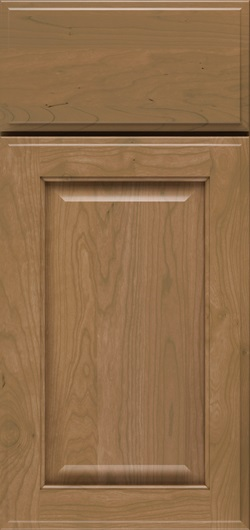 BROOKSIDE Shown in Cherry