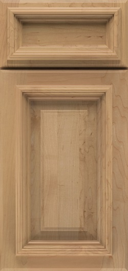 KENTWOOD Shown in Maple