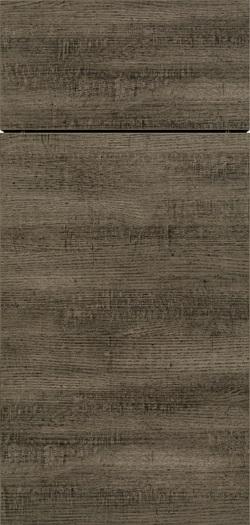 NASH Shown in Textured Laminate
