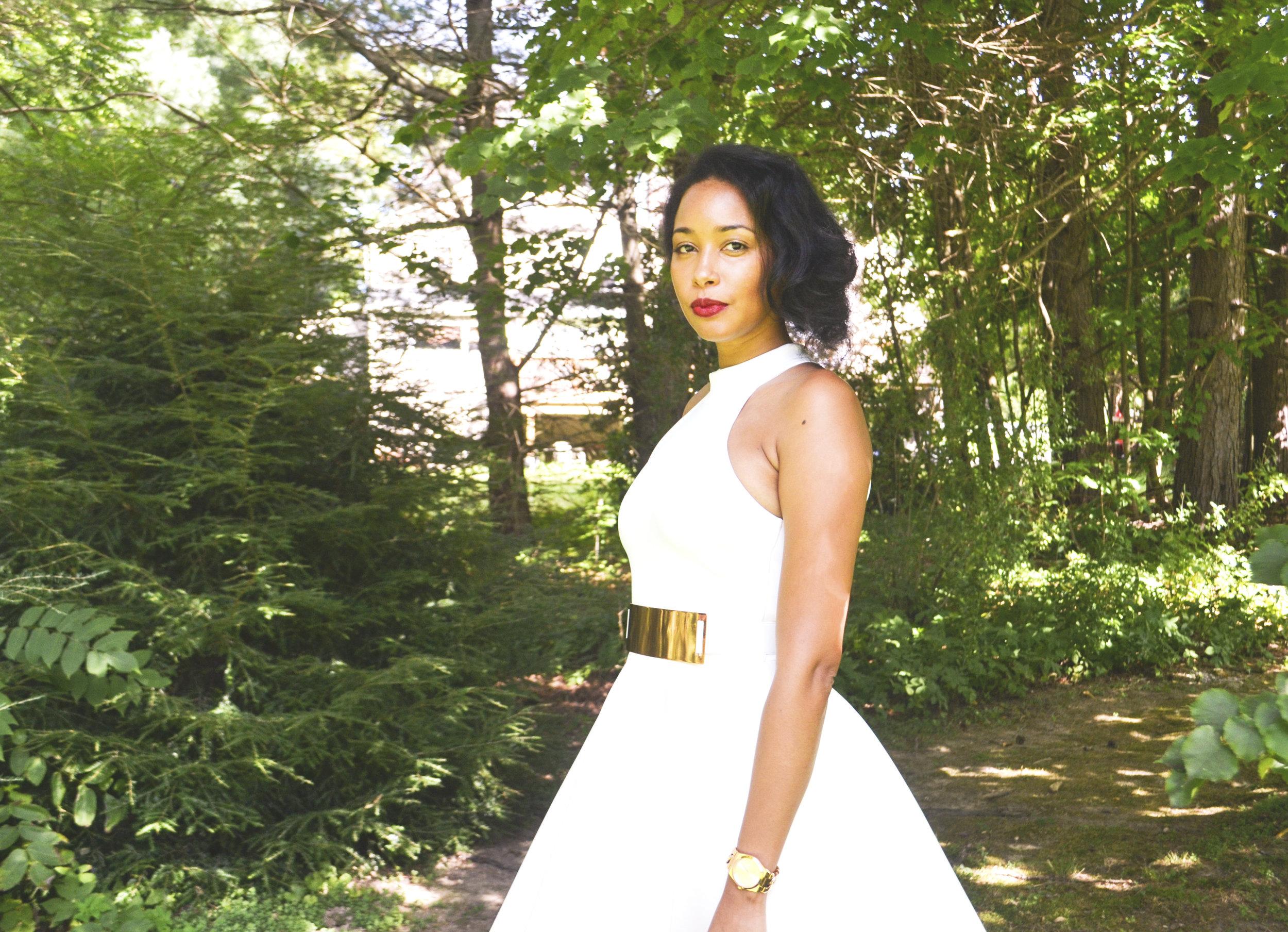 Safiya Sinclair - 21st Recipient