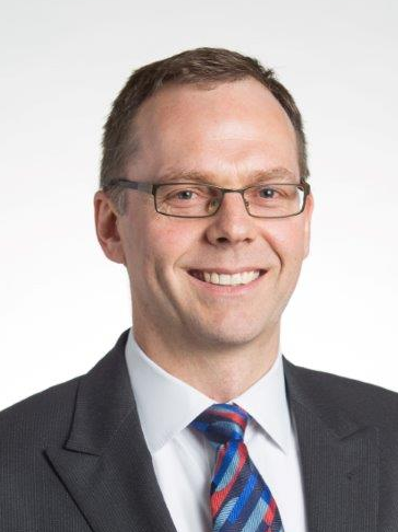 Duncan Murdoch - Chief Investment Officer