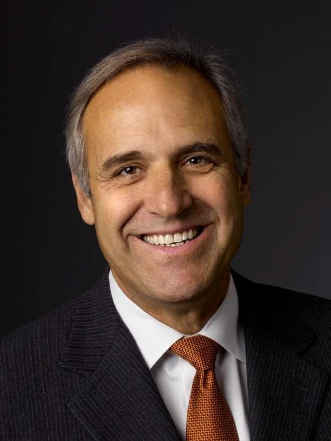 Alan Krusi - Independent Director