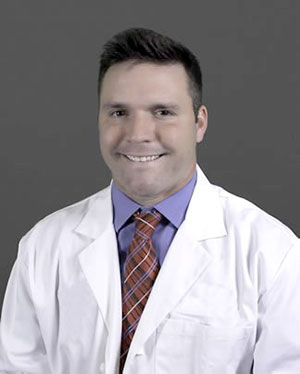 Dr. Brad Jetton in Houston and League City, TX