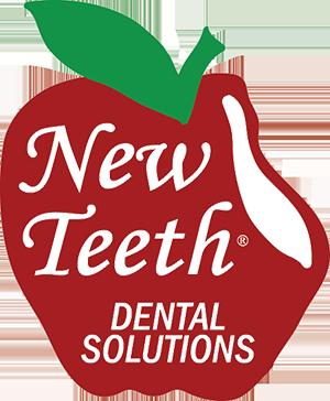 New Teeth Logo