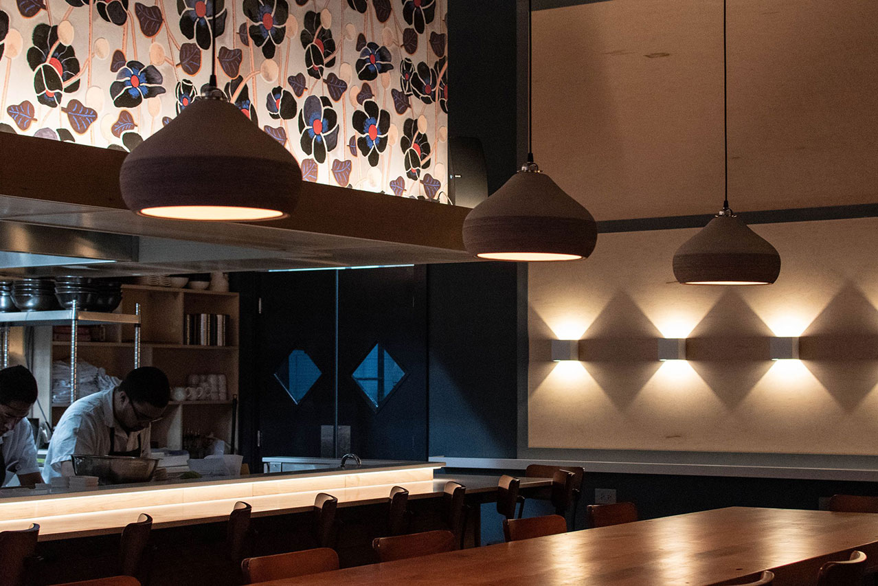 EATER - Chef Behind Brooklyn Star Returns With an Izakaya-Style Restaurant in Bushwick