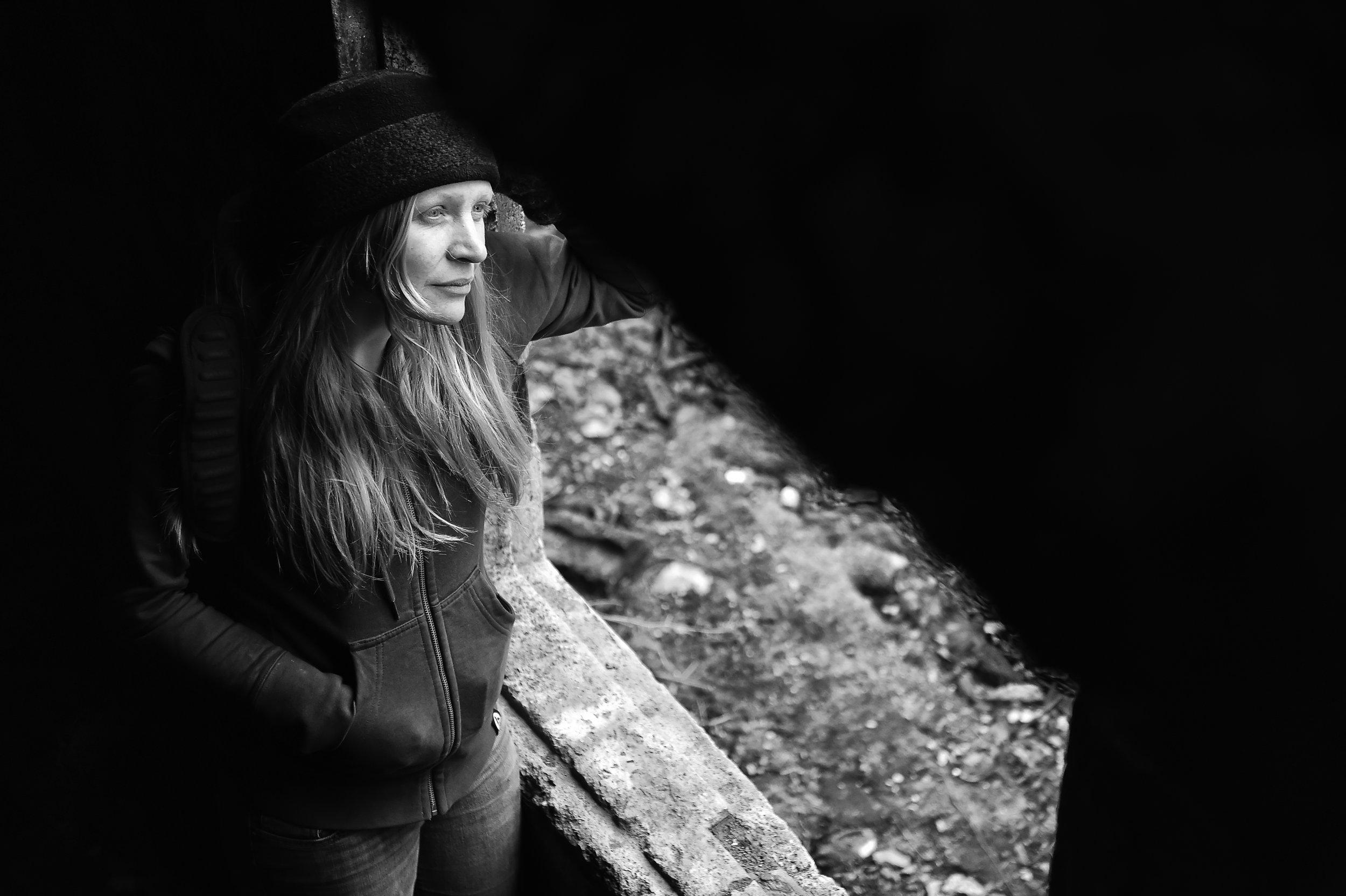 Amanda Hrycyna - photographer, creative mastermind