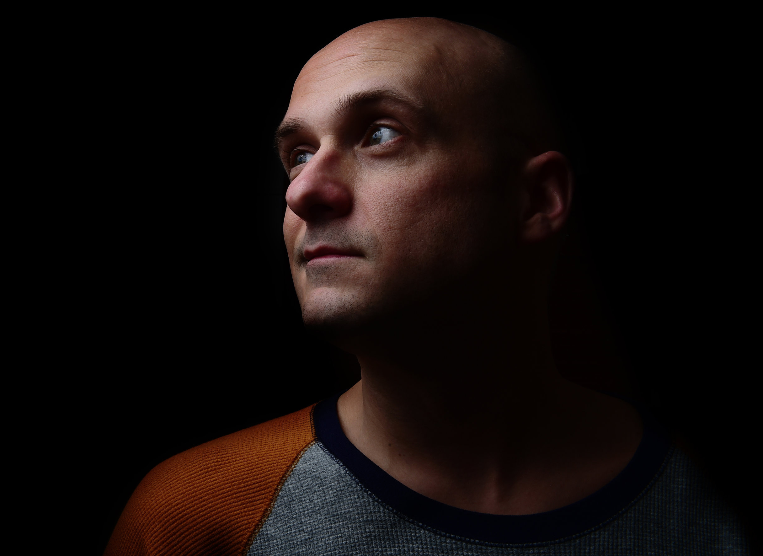 Sean McKeag - owner, Shining Light Studios