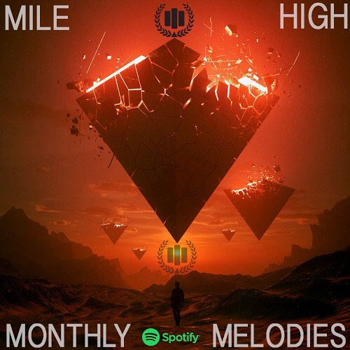 "Shout out to @the_mile_high_sound_movement  for including my @edamame_ remix on this months ""Mile High Monthly Melodies"". Check it: Spotify: https://spoti.fi/2JjMQsm Soundcloud: https://bit.ly/2yWEQei"