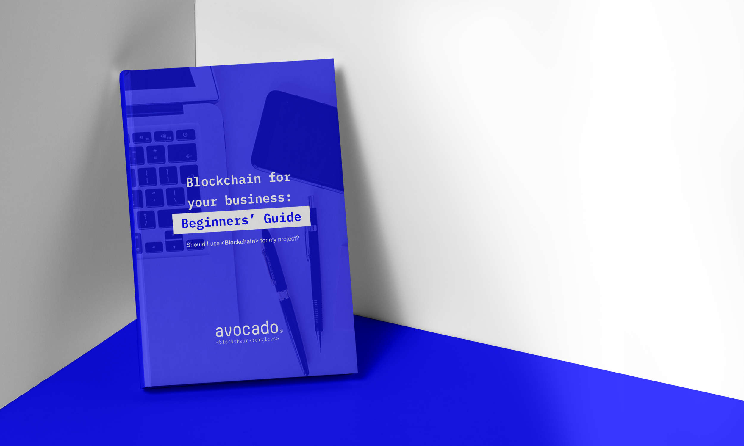 Take the first step to scale your business - If you're wondering whether or not use Blockchain for your business, you need to know: what's Blockchain? How can I use it in my project? Do I really need it?Download this FREE guide to know if you need Blockchain for your business. Don't stay behind!