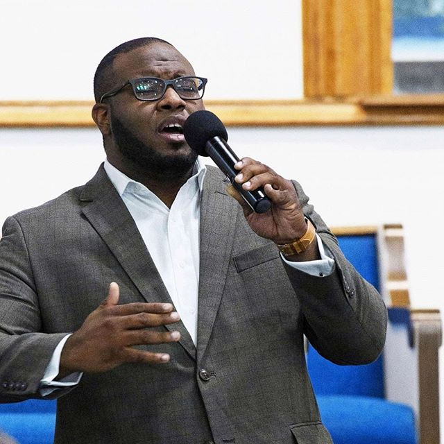It grieves me to see 'Christians' who were silent about the killing of their innocent brother in Christ, the worship leader Botham Jean below, become vocal in opposing those of us who were disturbed by the hugging of his killer. . . #Forgiveness #Race #Justice #Christians #BothamJean