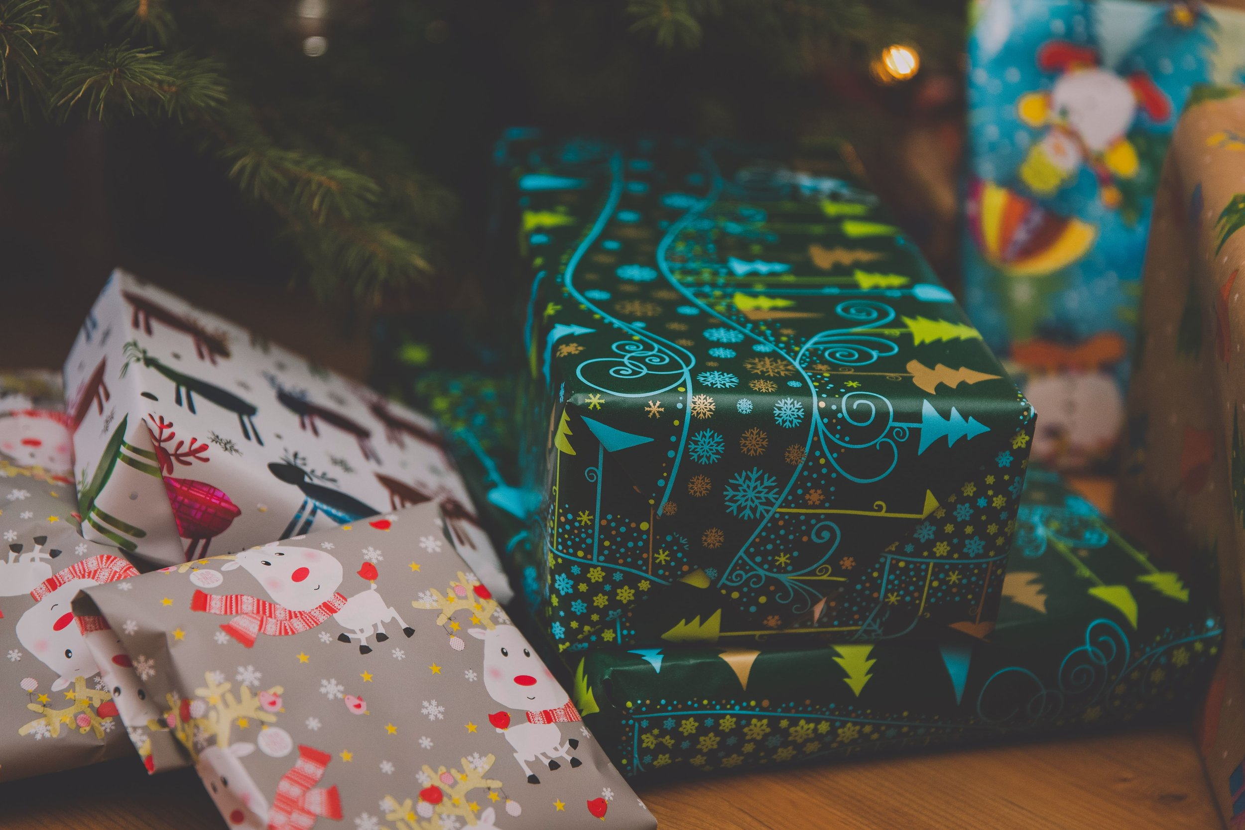 declutter-get-rid-of-unwanted-gifts