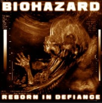 Biohazard  Reborn In Defiance  Mixing-Asst/Engineer