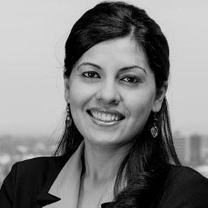 Deepa Makhija - Vice President, Accounting & Finance