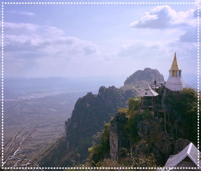 Wat Chaloem Phra Kiat Phrachomklao Rachanusorn, Lampang
