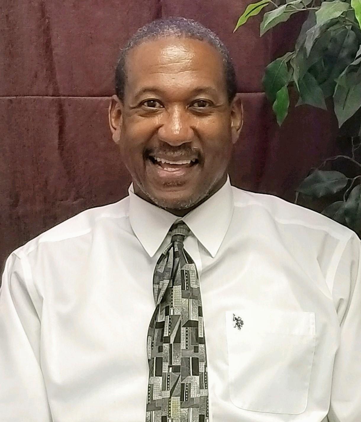 Deacon Andre Dodds - Chairman Finance Committee.jpg