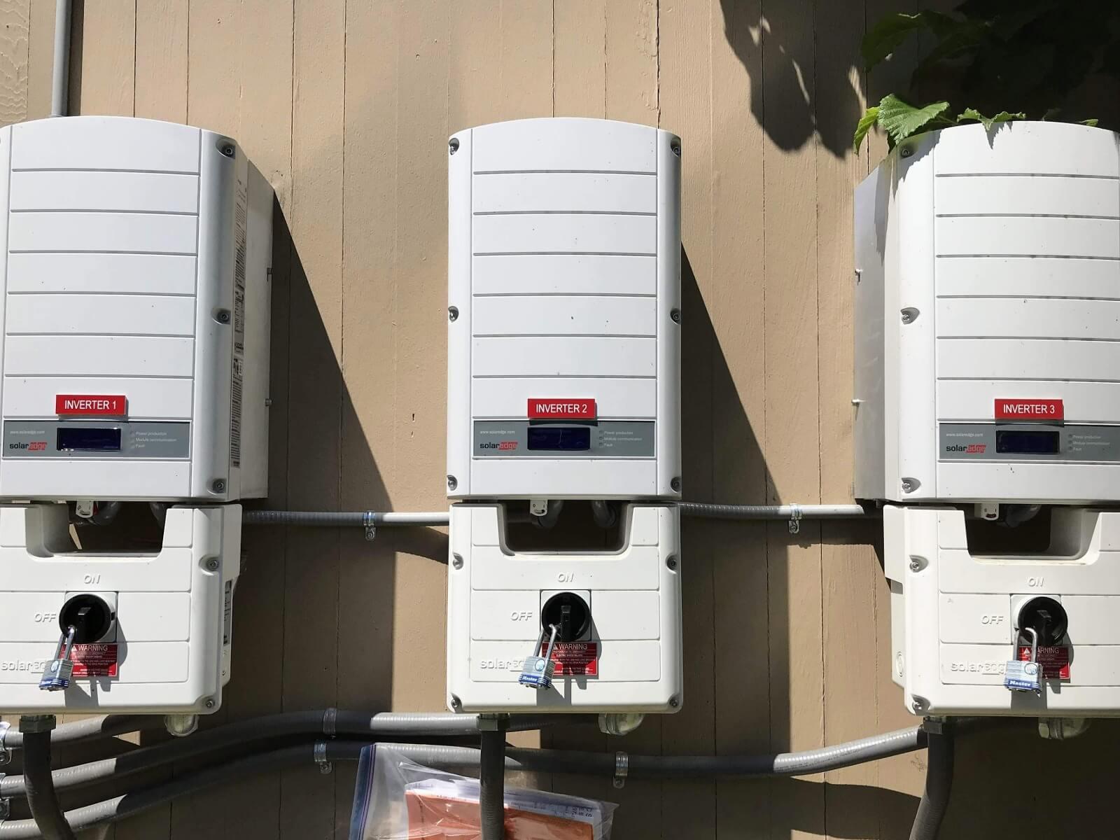 3 solaredge solar inverters.jpeg