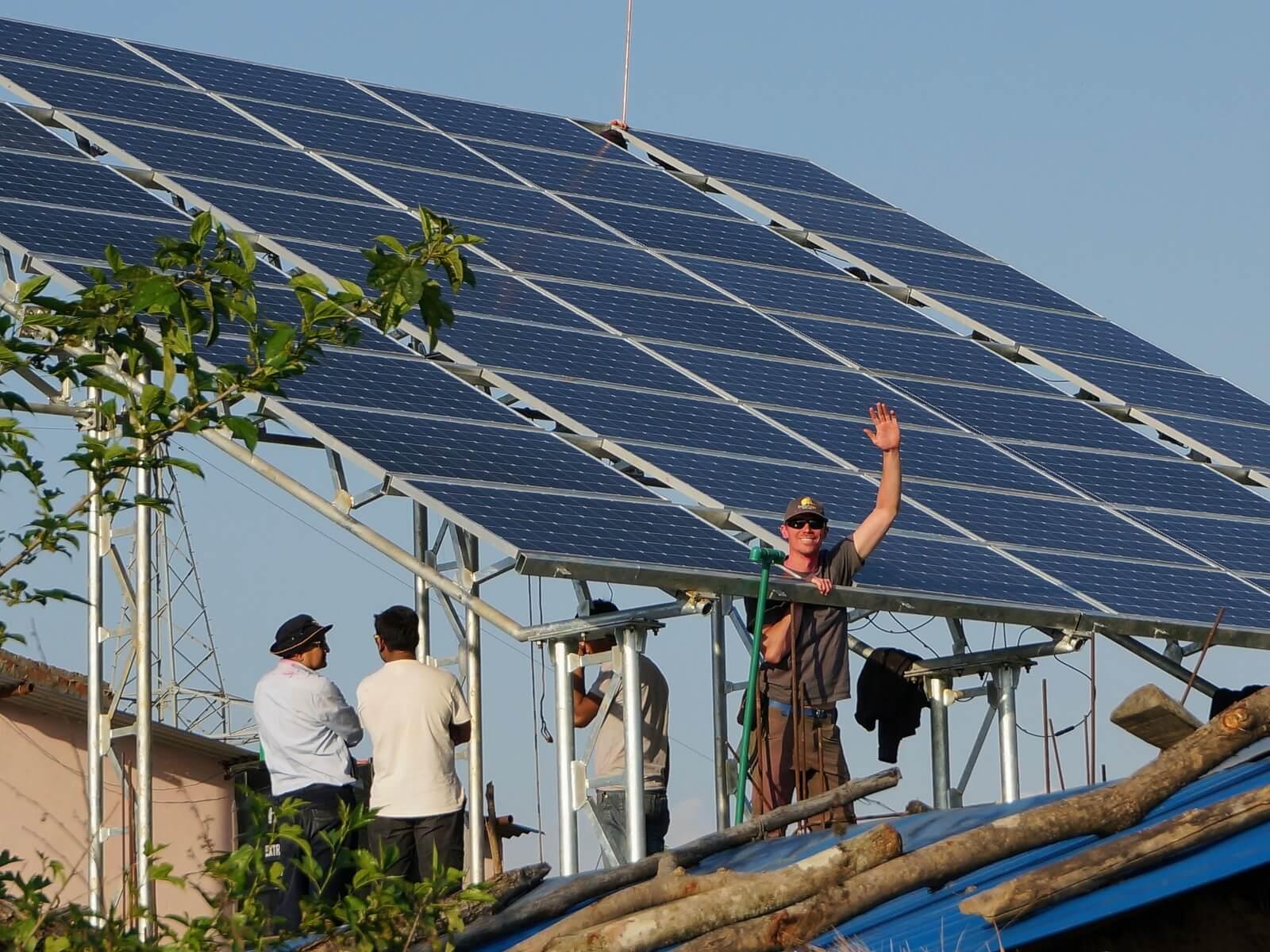 solar powered water pump nepal.jpeg